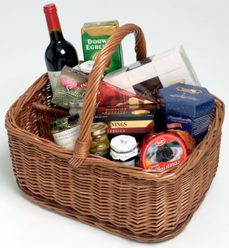 Bespoke Cheap Hampers For Your Celebrations