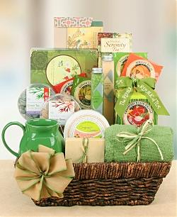 Gift Hampers For Women Archives