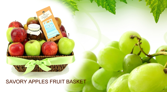 Greet Ramadan Kareem with Fruits Hamper