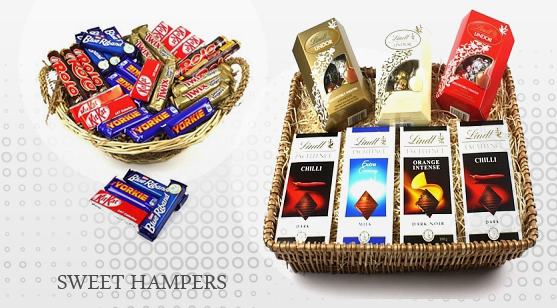 Sweet Hamper for cheap