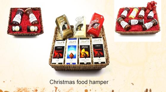 Food Hampers Gift Uk Cheap Christmas