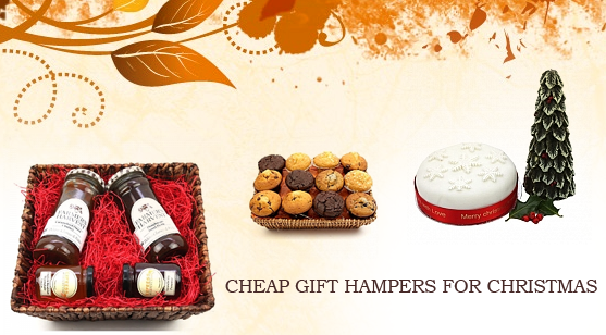 Cheap Christmas Hampers Archives