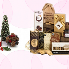 Christmas hampers are awesome gifts only if you select them wisely.
