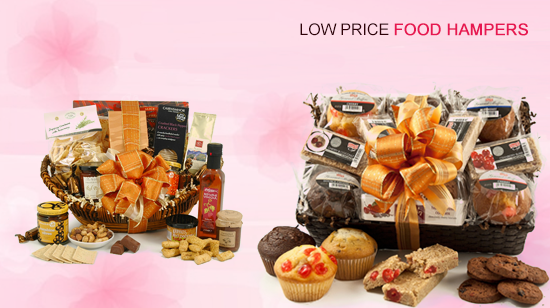 Cheap Food Hampers1