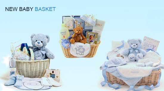 New Baby Basket1