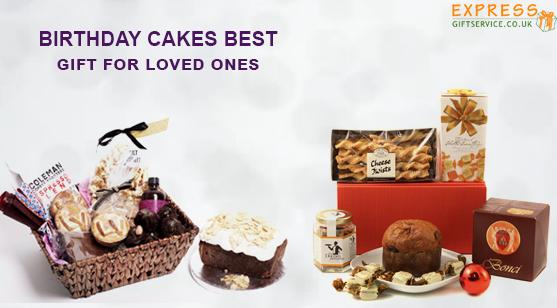 birthday cake best gift for loved