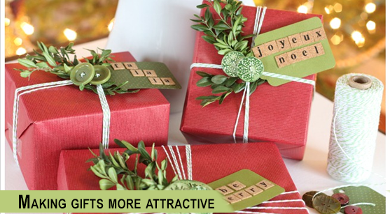 12_making gift more attractive