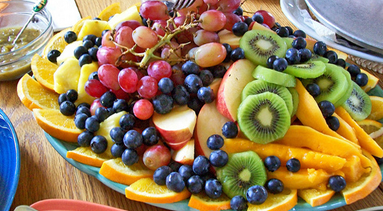 6_Brunch Fruit Tray