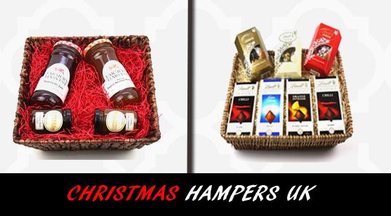 9_cheap christmas fruit hamper