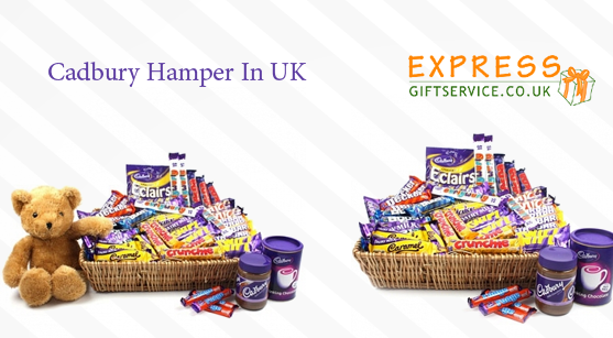 sweet hampers UK next day delivery