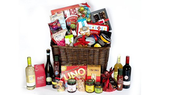 birthday hampers online