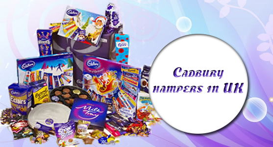 Online Sweet Hampers- Enjoy your Occasions with comfort