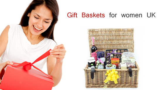 basket for women