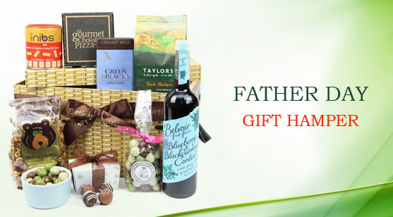 19 father day gift hamper