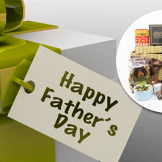 Wish your Dad with Special Father's Day Gifts