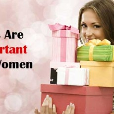 Reasons Why Gifts Are Important For Women
