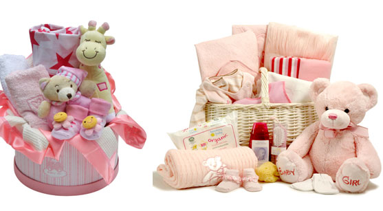 Baby hampers archives gift hamper ideas food hamper wedding its true that you are creating the hamper for the new born babe but it will do you no harm to fill up the basket with gifts for the new mom as solutioingenieria Gallery