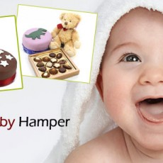 DIY tips for making your own surprise baby gift hampers
