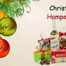 Exotic Food Hampers Perfect for Christmas