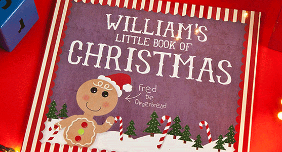 THE TOP 5 CHRISTMAS HAMPERS FOR KIDS