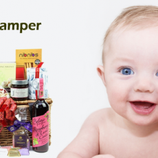 Commendable Gift Ideas for Babies