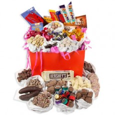 Ideas for selecting a gift hamper for kids